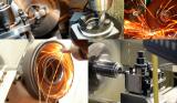Высокоточная металлообработка. Оснастка и штампы