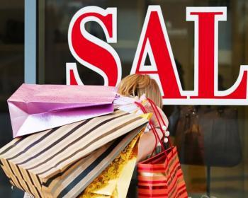 Как организуются акции по распродаже?