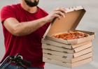 Бизнес по доставке еды