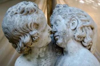 Услуги по реставрации скульптур