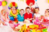 Акции на праздничные детские шоу