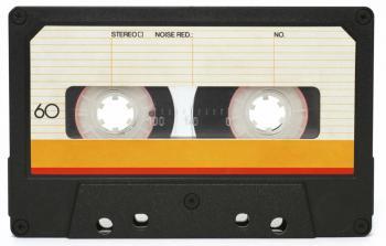 Продаю и отдаю старые аудиозаписи