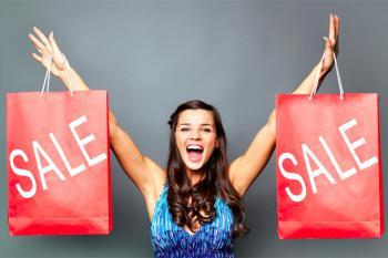 Как правильно купить зимние вещи на распродаже?
