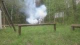 Обработка участков от комаров Электросталь