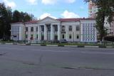 Молодежный центр в Электростали