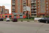 «Эльвизус» в Электростали: расположение, контакты, адрес, фотографии