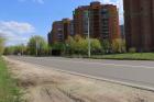 Улица Юбилейная в городе Электросталь