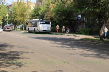 Остановка «ул. Корешкова»