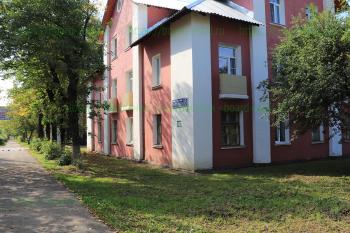 Дом №8