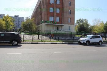 Центр «Эльвизус Детям» на улице Журавлёва