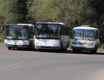Фото автобуса №20