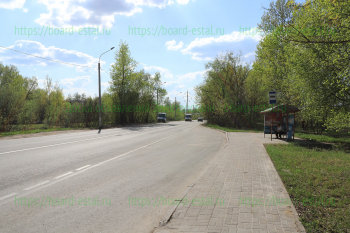 Улица Юбилейная