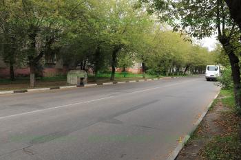 Улица Николаева