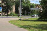 Улица Советская в Электростали