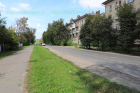 Улица Пушкина в городе Электросталь