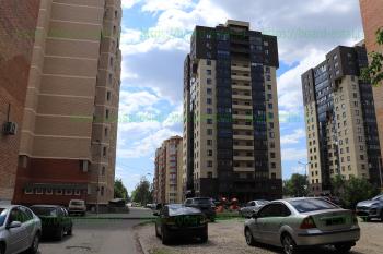 Захарченко, дом 6