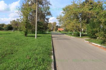 Территория Электростальской городской больницы