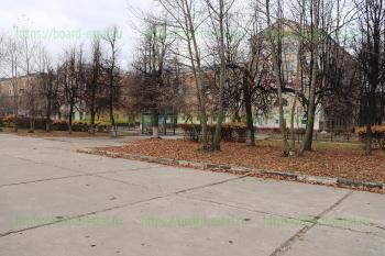 Улица Мира, 4