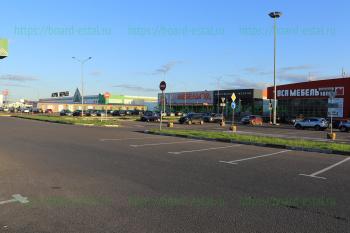 Соседние гипермаркеты