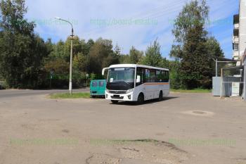 Автобус №4