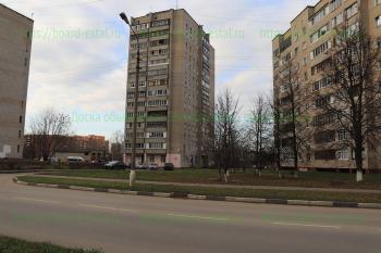 ул. Спортивная, дом 45А