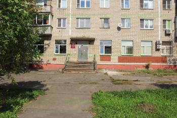 Поликлиника №3, проспект Южный, дом 9, корпус 1