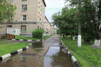 Здание завода «ЭЗТМ»