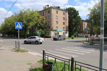 Салон красоты Боттичелли, Советская, 26