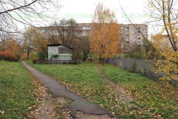 ул. Тевосяна, дом 16Б