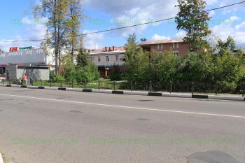 ул. Карла Маркса, дом 30