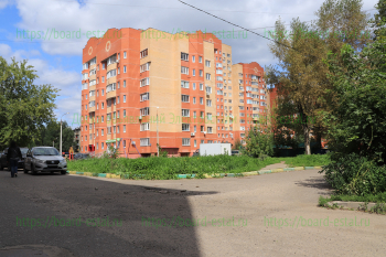 Советская, дом 17А