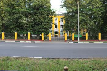 Медицинский колледж в Электростали
