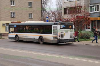 Автобус №38 «Электросталь - Фрязево»