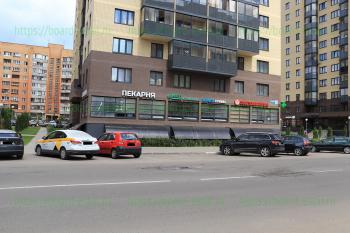 Захарченко, дом 8