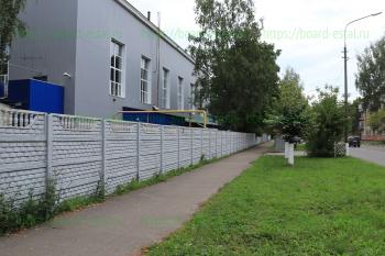 ул. Первомайская, дом 15
