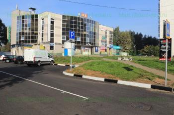 Филиал «Медина» на проспекте Ленина