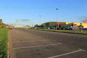 Гипермаркет «О'Кей»