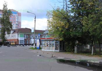 ул. Карла Маркса, дом 25