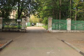 Отделение по оказанию психиатрической помощи ЭЦГБ на улице Пионерская, дом 6