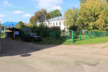 Детский сад №37 «Березка»