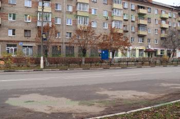 ул. Жулябина, дом 10