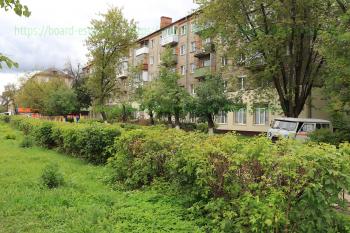 Проспект Ленина, дом 10