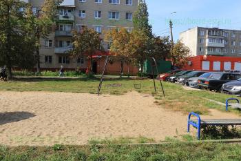 ул. Сталеваров, дом 8