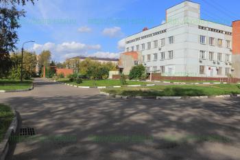 Городская больница в Электростали