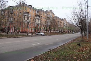 пр-т Ленина, дом 28