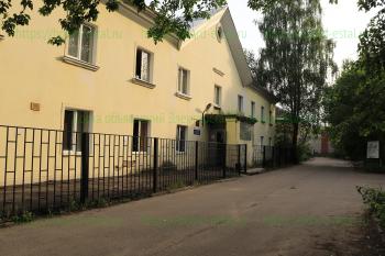 Улица Карла Маркса, дом 7А