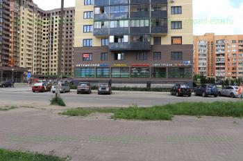 Офис продаж, Захарченко, дом 10