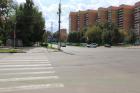 Улица Мира в Электростали