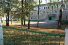 Школа №15 в Электростали