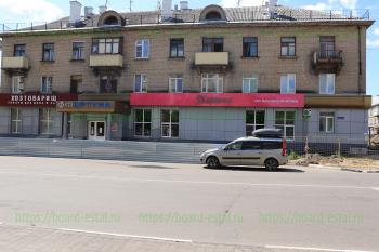 Магазин «Подружка» на ул. Николаева, 30